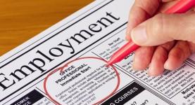 Finding a Job as an ND